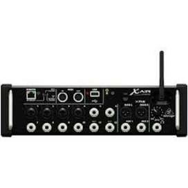 Consola Digital Behringer X12