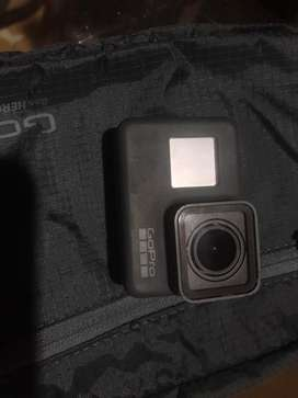 GoPro Hero 5 video 4k camara 12mp