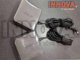 Cargador Original LAPTOP Asus hp dell Toshiba Acer Gateway Lenovo Sony Samsung