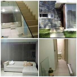 Duplex en alquiler anual  completamente equipado
