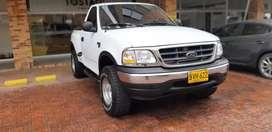 Vendo FORD 150 4X4
