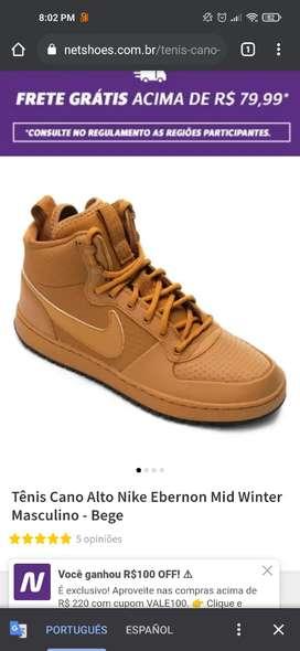 Vendo o cambio zapatillas Nike