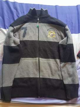 Campera Kevingston