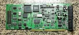 Sound Blaster 16 CT 2290 Sonido + IDE - Conexion ISA