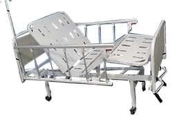 Cama Manual Hospitalaria Estándar  ¡Somos Fabricantes!