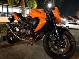 Kawasaki z750 z 750 z800 Alto cilindraje