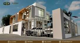 Proyecto inmobiliario en punta blanca/financiamiento