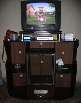Televisor Sharp 20 Pulgadas, 100 Funcional !!!