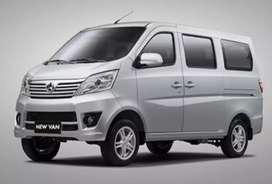 Se realiza paseos turísticos en minivan de 7 asientos