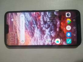 Vendo P20 Lite liberado (Negociable)