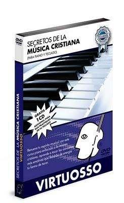 Curso de Música Cristiana en DVD