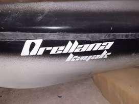 Vendo kayak Orellana modelo Evolución