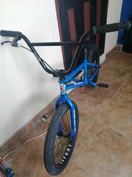 Bicicleta Bmx Origuinal