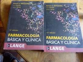 Farmacología de Katzung