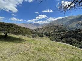 Bonito terreno, ideal para proyecto turístico. Beautiful land, ideal for tourist project.