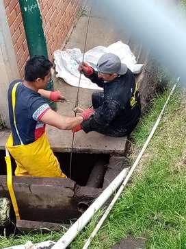Servicio de plomeria, fontaneria y mucho mas