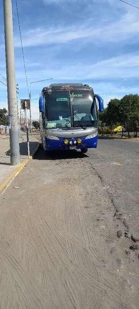 Bus 41 asientos