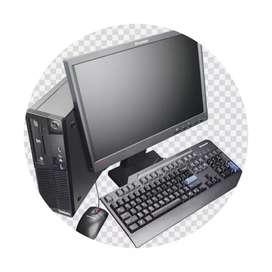 Oferta de computadores