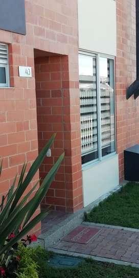 Vendo casa en Tocancipa, Conjunto Reserva de Akora