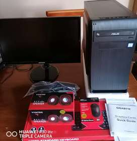 Computadora nueva core i3