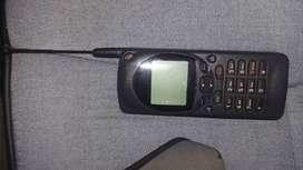 Celular antiguo Nokia