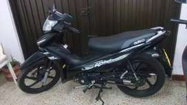Victory Avance 110 modelo 2019 particular
