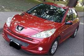 Peugeot 207 compact xs allure 1.4