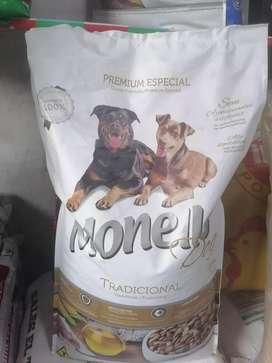 Comida para mascotas
