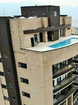 Se arrienda apartamento amoblado Código  947321
