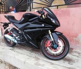 Se Vende Moto Asya Speed 300