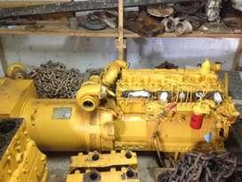 Motores Caterpillar Usados D 3306 completo y otro,  y block para 3406 .