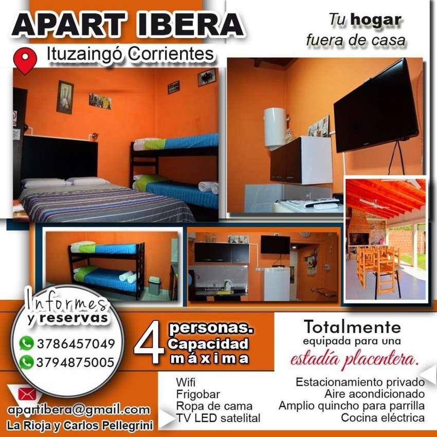 Apartamento en Ituzaingó Corrientes 0