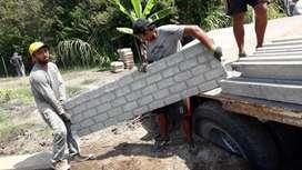 Para Proteger tu Terreno, Cercos de Concreto Armado en Cañete