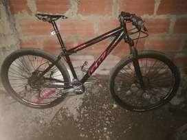 Vendo bicicleta #29