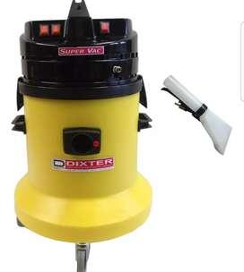 Maquina Lava Tapizados 2 Motores Nueva