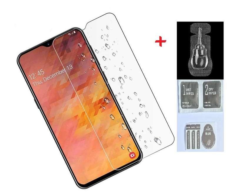Vidrio Templado Para Samsung Galaxy A10 A20 A30 A50 A70