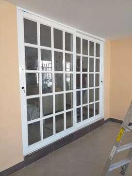 Vidrieras y ventanas