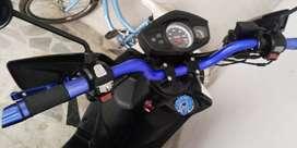 Se vende moto BWS Modelo 2013