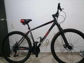 Bicicleta Aktive Rin 29 talla L