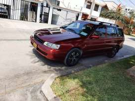 Toyota Caldina 1998 | 100 000km