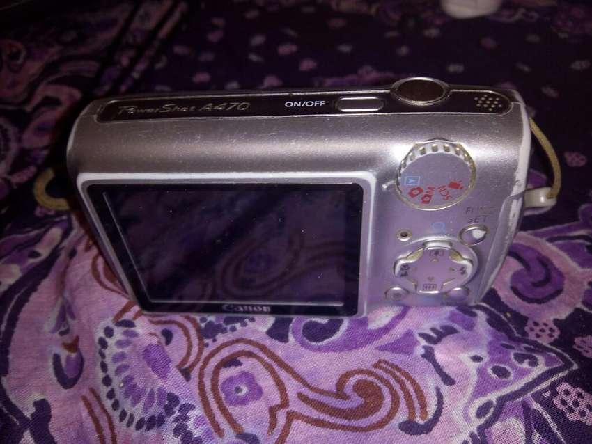 Camara Foto Canon 0