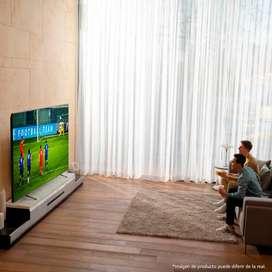 """Tv Lg De 50"""" Smart Tv 4k UHD Nuevo!"""