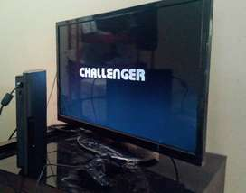 TV 32 pulgadas challenger