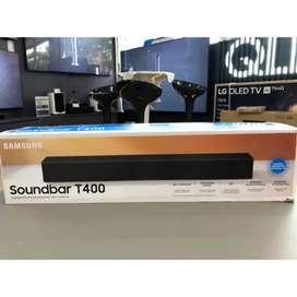 SAMSUNG SOUNDBAR NUEVO T400