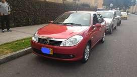 Renault symbol Luxe 1.6 Mt