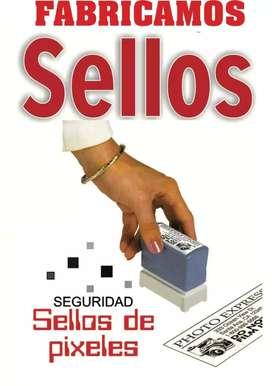 SELLOS LASER