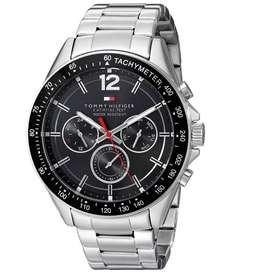 Reloj Tommy Hilfiger Acero 1791104