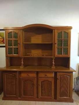 Mueble Modular de Madera