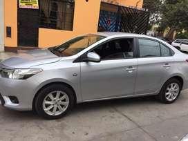 Toyota yaris 2017 full