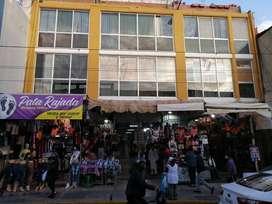 VENTA DE LOCAL COMERCIAL EN GALERIA A METROS DEL MERCADO SAN CAMILO - CERCADO DE AREQUIPA